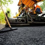 Строительство автострад, дорог, взлетно-посадочных полос в Обухове цена фото