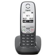 Радио телефон Gigaset A415 Schwarz фото