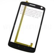 Тачскрин (TouchScreen) для HTC HD/T8282 фото