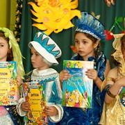 Подготовка к школе, эстетическое развитие детей 2-6 лет фото