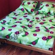 Поликоттон для постельного белья фото