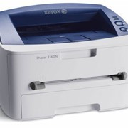 Принтер Xerox Phaser 3160N фото