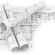 Проектирование ангаров из легких металлоконструкций в короткие сроки фото