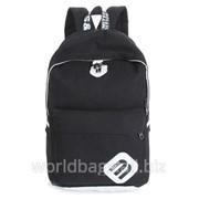 Городской рюкзак AWR8021-2 черный фото