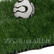 Искусственная трава для футбольных полей Saltex фото