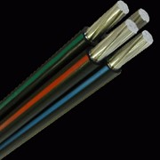 Самонесущие изолированные провода СИП-2 фото