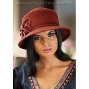 Фетровая шляпа Helen Line 208-1 фото