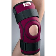 ORTEX 04C Ортез коленного сустава с двухосевым шарниром фото