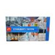 Набор для приг. буферных раств. Калий тетраоксалат (Тип 1, рН 1,68) стандарт-титр (наб. 6 амп) 21027 фото