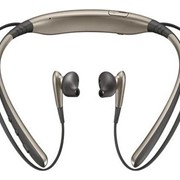 Bluetooth-гарнитура Samsung Level U Gold (EO-BG920BFEGRU) фото