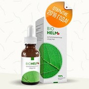 Biohelm Plus - средство от паразитов фото