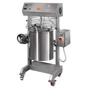 Машины для приготовления крема (заварного теста,по фото