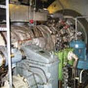 Применение газовых турбин «Rolls-Royce» фото