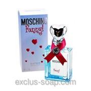 «Funny» MOSCHINO-женский парфюм отдушка-10 мл фото