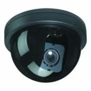 Купольная камера видеонаблюдения Microdigital MDC-7110F фото