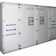 Щиты распределительные электрические фото