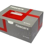 Количественный экспресс-тест Finecare™ для определения Миоглобина (MYO) фото