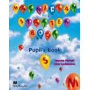 Пособие для детского сада Macmillan Starter Book фото