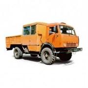 Автомобиль специальный 42111-16 (шасси КАМАЗ-4326 4х4) фото