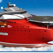 Трудоустройство моряков от компании Step To Sea, ООО Херсон. фото