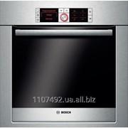 Духовой шкаф Bosch HBG76R650 фото