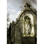 Эксклюзивные памятники и мемориальные комплексы фото