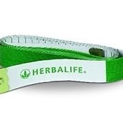 Сантиметровая лента с логотипом Herbalife 1,5 м фото