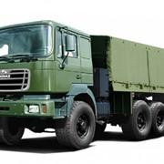 Бортовой автомобиль КрАЗ В12.2МЕХ фото