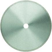Круг алмазный Dr.Schulze FL-S 230/25.4-22.2 фото
