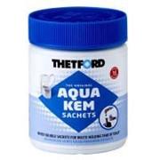 Средство для дезодорации биотуалетов Thetford Aqua Kem Sachets (8710315991482) фото