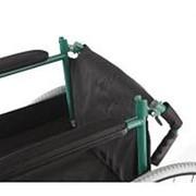 Noname Кресло-коляска инвалидная 1618С0303SU арт. 12301 фото