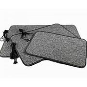 Сушилка д/обуви коврик ТК-3 черный фото