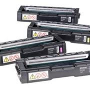 Тонер-картридж TK-150Y для Kyocera FS-C1020MFP фото