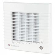 Бытовой вентилятор d100 Вентс 100 МАТ Л (блістер) фото