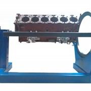Стенд для разборки и сборки двигателей Р776Е фото