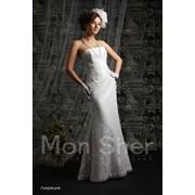 Праздничное платье Лукреция фото