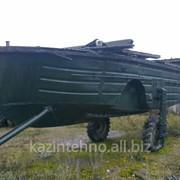 Катер БМК-130 фото