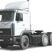 Седельный тягач МАЗ-642208 фото