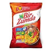 Лапша быстрого приготовления Bir Zumda со вкусом острой говядины фото
