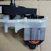 Двигатель Bosch Rotak 34,37 фото