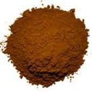 Какао порошок натуральный и алкализированный фото