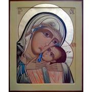 Икона Корсунская-Шпилевская Божией Матери фото