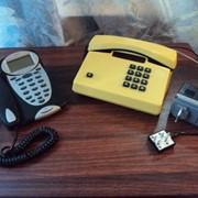 Ремонт телефонных аппаратов фото