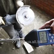 Измерение шума от работы инженерного, технологического оборудования и внешних источников фото