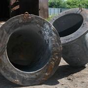 Тигель 40-600 кг фото
