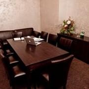 Комната для переговоров. Аренда. фото