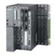 Модульные контроллеры семейства SIMATIC для задач высокого уровня сложности. фото