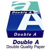 Double A Premium бумага для офисной техники фото