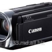 Видеокамера SD-C Canon LEGRIA HF R306 фото