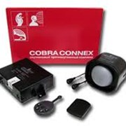 Спутниковая охранно-поисковая система Cobra Connex фото